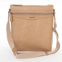 SHOULDER BAG  [NATURAL]