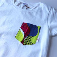 Africanpocket Tshirt-WM《WAVE》