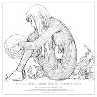 【CD】PUBLIC PREVIEW 2017