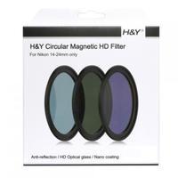 Magnetic MRC Nightフィルター Kit 112mm for NIKKOR Z 14-24mm f/2.8 S