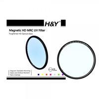 Magnetic MRC UVフィルター 82mm