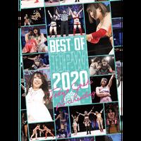 DVD「BEST OF TJPW 2020」