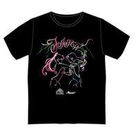 ハオミン×東京女子プロレス コラボTシャツ