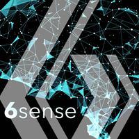 香桃マサアキ 2nd ALBUM『6sense』<通常盤>