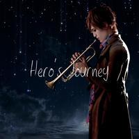 香桃マサアキ 1st SINGLE「Hero's Journey」<ライブ会場盤>