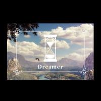 MUSIC CARD「Dreamer」香桃マサアキ