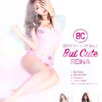 REINA 2nd SINGLE「But Cute」