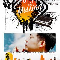 電子チケットMissing vol.142 -Eye'Deeb名古屋定期 -