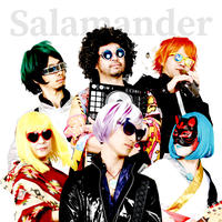 <一般発売> エレスピ-Elemental Spirit- 6thシングル「Salamander」