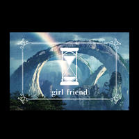 MUSIC CARD「girl friend」香桃マサアキ