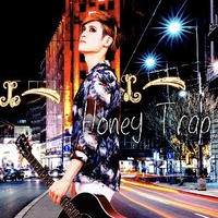 香桃マサアキ 2nd SINGLE「Honey Trap」<ライブ会場盤>