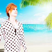 香桃マサアキ 2nd SINGLE「Honey Trap」