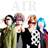 エレスピ-Elemental Spirit- 1stシングル[AIR]初回限定盤