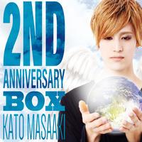 2nd anniversary BOX <6枚組>