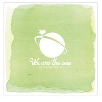 【チャリティーシングル】We are the one / universe bank