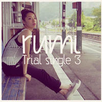rumi /Trial single 3【初回限定盤】