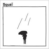 Squall / 永遠的スローモーション 7inch