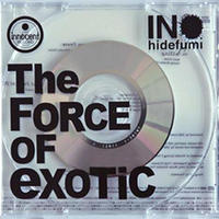 THE FORCE OF EXOTIC _  CD_MINI ALBUM