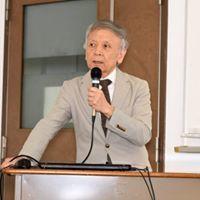 いのちアカデミー連続講座:堀田忠弘講師  ダイジェスト版