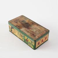 no551  香港の古い缶