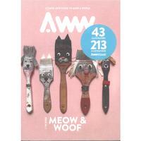 「AWW」(RMM)128P(ポスター、ステッカー付き)