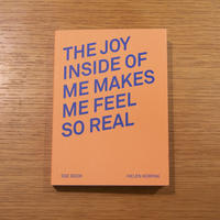 【sse project book data】The Joy Inside of Me Makes Me Feel So Real by Helen Korpak