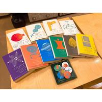 【クオン&チェッコリ】[10月17日券]今こそ、読んで欲しい「おすすめの韓国文学」