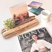 CD (SURF DRIVING 4)+CDスタンド+雑誌「HONEY #31」 セット商品