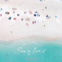 HONEY meets ISLAND CAFE - Sea Of Love 4 -