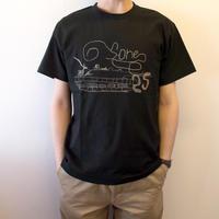 sone tank Tシャツ(ブラック S/M/L)