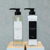 【期間限定セール】ILLUSIONIST shampoo&treatment SET