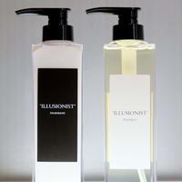 ILLUSIONIST shampoo&treatment SET