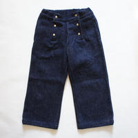 Sailor Denim Pants  (120 ) / EAST END HIGHLANDERS