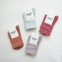 LULU Socks (20ss) / MP Denmark