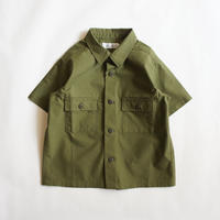 Flap Pocket Shirt (110.120) / EAST END HIGHLANDERS