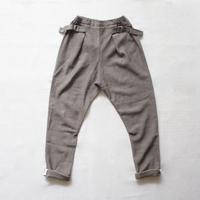 PADO trousers / ANJA SCHWERBROCK
