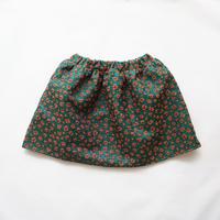 Glitter Leopard Skirt / Christina Rohde