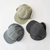 Ear Muffs Jetcap / MOUN TEN.