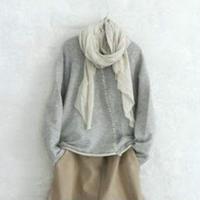LARONI pullover / ANJA SCHWERBROCK
