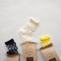 Transparent Socks / EAST END HIGHLANDERS