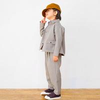 Lounge Pants  (brown/130-150) / EAST END HIGHLANDERS
