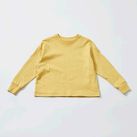 LS TEE Embroidery  (130-150 ) / EAST END HIGHLANDERS