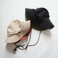 Reversible Adventure Hat / MOUN TEN.