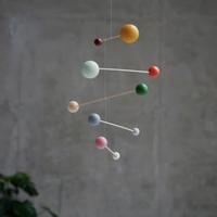 Monika Color / KINETIC LEVI