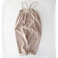Alexa vichy jumpsuit / the new society