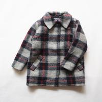 Check Jacket / Christina Rohde