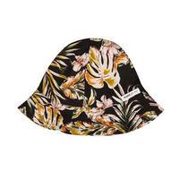 Flower Flamingo Sunhat  / maed for mini