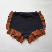 Knit bloomer  / folkmade