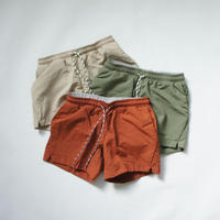 Swim Shorts / MOUN TEN.