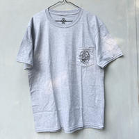 GOODDAY/Pocket Tee(Heather Gray)